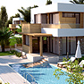 sunset villas rocca